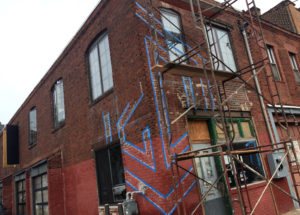 second district brewing in south philadelphia - mural by anthony caroto - 05