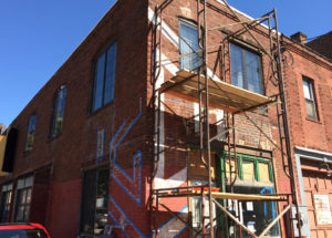 second district brewing in south philadelphia - mural by anthony caroto - 06