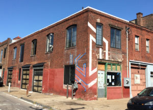 second district brewing in south philadelphia - mural by anthony caroto - 08