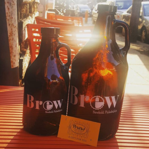 growlers from newbold brew 2